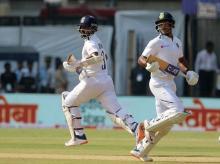 India vs Bangladesh 1st Test, Mayank Agarwal