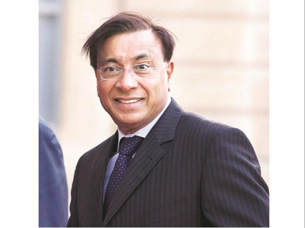 lakshmi mittal's journey a year after he came home to buy essar steel | business standard news