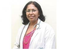 Jayasree Reddy