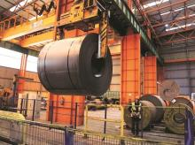 Steel producers raise prices by Rs 1,000-1,500 a tonne as demand perks up