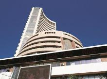 BSE, Bombay stock exchange