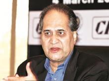 Rahul Bajaj, chairman, Bajaj Group