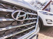 Hyundai reports highest domestic sales in Oct at 56,605 units; total sales up 8 pc