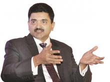 Infrasoft Tech CEO, Rajesh Mirjankar