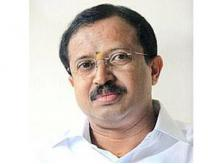 Minister of State for External Affairs V Muraleedharan