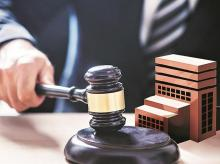 gavel, Insolvency, IBC, firms