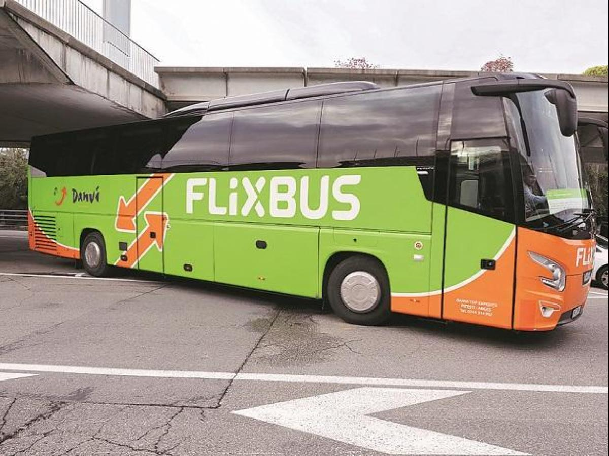 Europe S Largest Intercity Bus Network Plans To Enter Indian Market Business Standard News