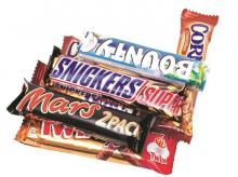 Mars to acquire Kind bars maker to push into healthy snacks market