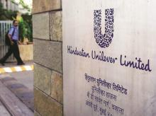 Hindustan Unilever, HUL