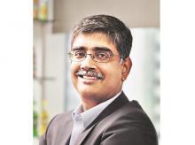 Sunil D'souza, Tata Global