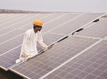 PM will dedicate to nation 750 MW Rewa solar project on Friday