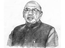 Saryu Roy, former BJP leader