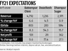 Explained: Why sugar-producing firms' stocks are in a favourable cycle