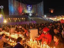 Christmas, Christmas celebrations, Christmas decorations