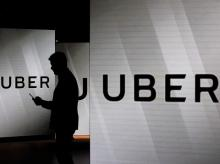 Uber Technologies weighs purchase of BMW-Daimler ride-hailing venture