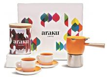 Araku Originals