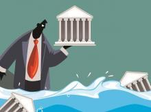 bad debts, bad loans, stressed assets, banks