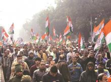 Introspection time in Cong: Leaders seek probe into mismanagement charges