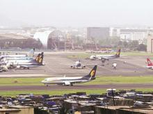 GMR, Zurich Airport will be competing for same international traffic