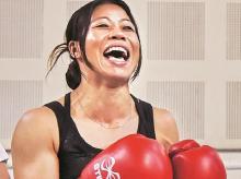 Olympics: Mary Kom, Pooja Rani along with boxing contingent begin training