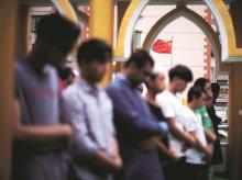 China, china muslims