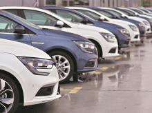 Auto sales continue to slide in Dec, likely to remain subdued for some time