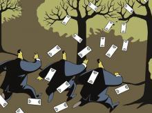 Corporate debt, govt bonds improve returns of National Pension Scheme