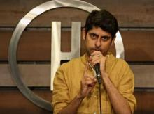 Varun Grover's 'Hum Kagaz Nahi Dikhyange' has become an anthem for the anti-CAA protests