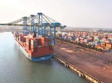 adani ports,