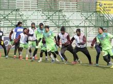 Mohun Bagan Football Club, FOOTBALL