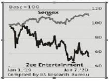 Zee stocks