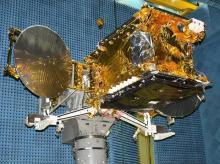 ISRO, GSAT-30 satellite