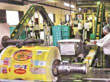 Maggi, Nestle, maggi factory