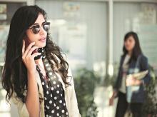 telecom, phone, smartphone, users, call, young, technology, women