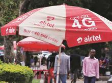 Bharti Airtel, Airtel Africa