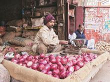 Onion, onion prices