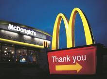 Lawsuit says McDonald's discriminates against Black franchise owners