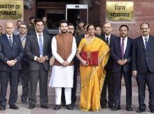 Budget, Nirmala Sitharaman, FM, bAHI Khata, finance ministry