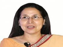 Zarin Daruwala CEO, Standard Chartered India