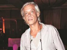 Filmmaker Sudhir Mishra