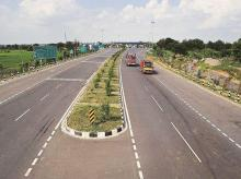infra, roads, highway, NHAI, construction