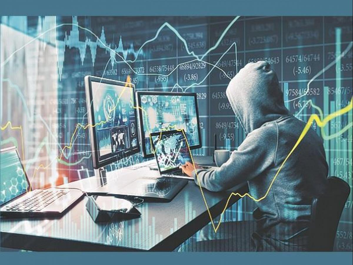 Worrying trend: In last few years, hacking in India sees alarming growth   Business Standard News