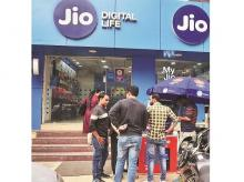 I-T dept reverses stance on NCLAT's proposed demerger order of Reliance Jio
