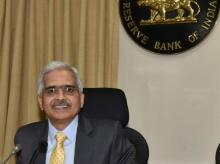 Shaktikanta Das, RBI, Reserve Bank of India Governor