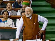 PM Modi | File