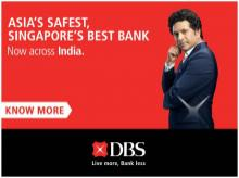 DBS Bank India gathers steam with fresh brand campaign