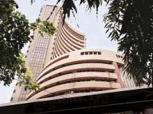 Markets continue to rally on RBI policy fillip; Sensex rises 164 points