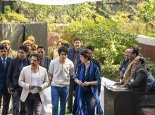 Priyanka Gandhi, Robert Vadra, Raihan Vadra, congress, INC