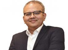 Ashish Gumashta