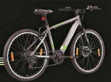 Hero Cycles, bike,e-cycle,cycle